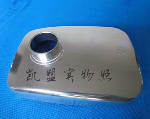 不锈钢tong用电解抛光yeKM0306